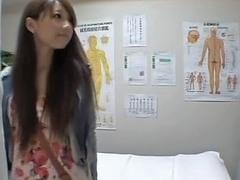 Hardcore Fuck With Jap Babe In Voyeur Massage Video