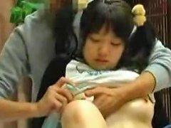 Perverted Japanese Trainer