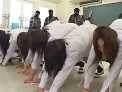 Amazing Japanese Model Hinata Mahiru Rui Hazuki Kalen Ichinose In Crazy Fetish Spanking Jav Clip Txxx Com