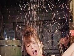 Steamy Oral For Maomi Nagasawa More At Pissjp Com Upornia Com