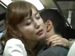 Jap Chick In Public Nuvid