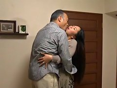 Alluring Asian Babe With Natural Tits Getting Hammered Hardcore In A Home Made Shoot