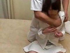 Obscene Massage Scene Therapist Sunporno Uncensored